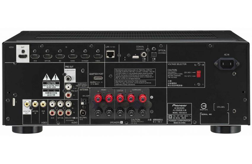 /  产品系列  /  av 多声道扩音机  &nbsp