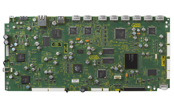 Pioneer AV Receivers: Features - Pioneer